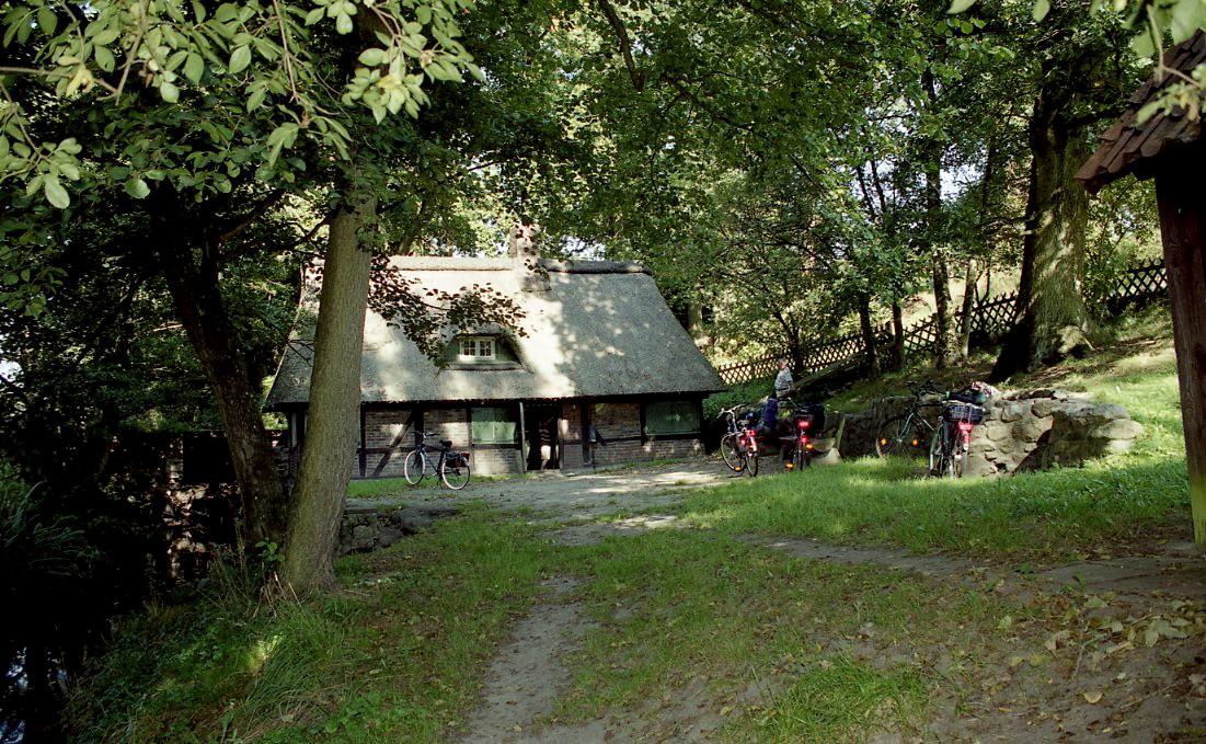 Walkmühle Ohrensen 4