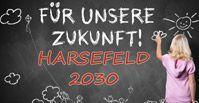 Harsefeld 2030 - Gestalten Sie die Zukunft der Samtgemeinde Harsefeld!