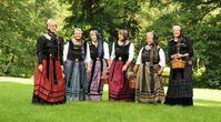 Gästeführung im Klosterpark am 8. Mai