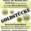 Benefiz-Konzert Goldstücke