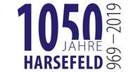 Frisches Logo für 1050 Jahre Harsefeld - Nächstes Treffen 25. April