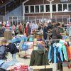 Baby- und Kinderflohmarkt in und an der Eissporthalle Harsefeld