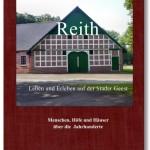 Buchcover der Chronik Reith