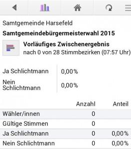 WahlApp Bürgermeisterwahl2015