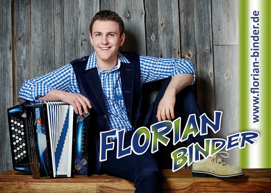 Florian Binder web