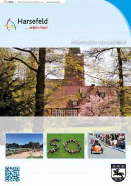 9. Ausgabe der Bürger-Informationsbroschüre