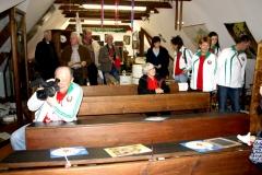 Doerps Museum Austausch 2014