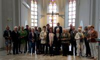 500 Jahre Lutherische Schriften – Ausstellung zur Reformation im Museum Harsefeld