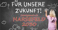 """Entwicklungskonzept """"Samtgemeinde Harsefeld 2030"""" - erste Umsetzungen"""
