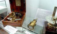 Maritime Ausstellung im Museum Harsefeld