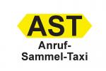 Anruf-Sammeltaxi (AST)