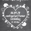 """Verkaufsoffener Sonntag mit """"Herbstklopfen"""" in Harsefeld"""