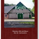 Buchcover der Chronik Reith