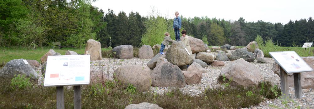 Samtgemeinde harsefeld - Steine fur den garten ...