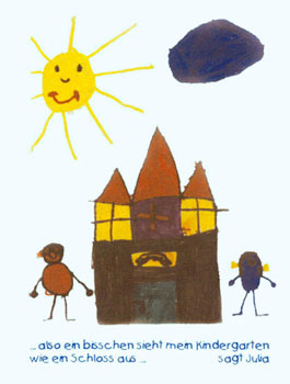 """DRK Kindergarten """"Villa Kunterbunt"""""""