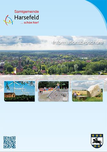 Informationsbroschüre 2014
