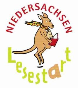 Die Bücher-Hüthchen – Lesestart-Niedersachsen in Harsefeld @ Friedrich-Huth-Bücherei