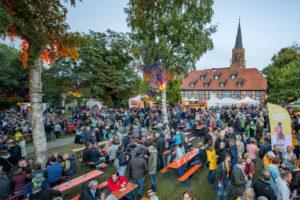 Harsefelder Bierzauber – Das Genießerfestival im Klosterpark Harsefeld @ Klosterpark Harsefeld