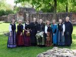 Kostenlose öffentliche Gästeführung @ Klosterpark Harsefeld