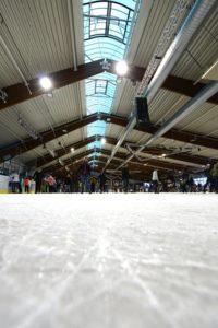 Saison Abschlussdisco in der Eissporthalle @ Eissporthalle Harsefeld