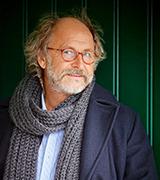 ABGESAGT: Krimilesung mit Klaus-Peter Wolf @ Friedrich-Huth-Bücherei